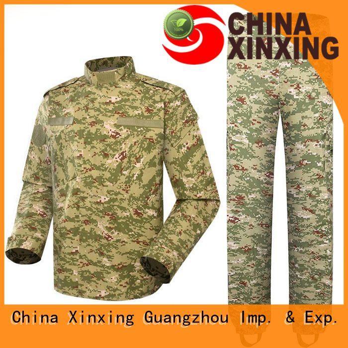 XinXing combat uniform source now for sale