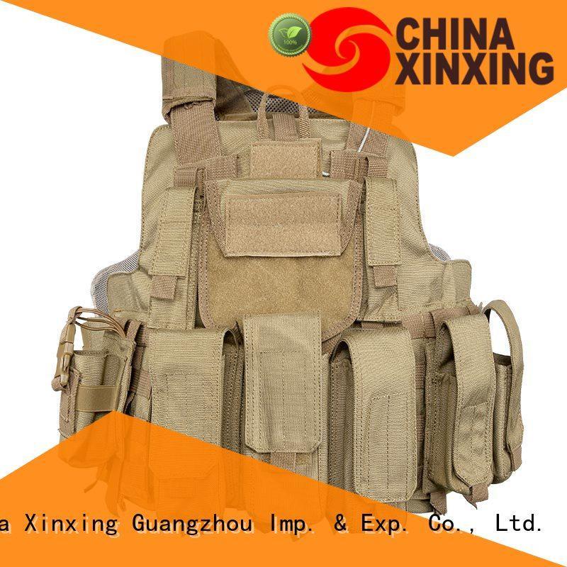 XinXing tactical vest manufacturer for helmet