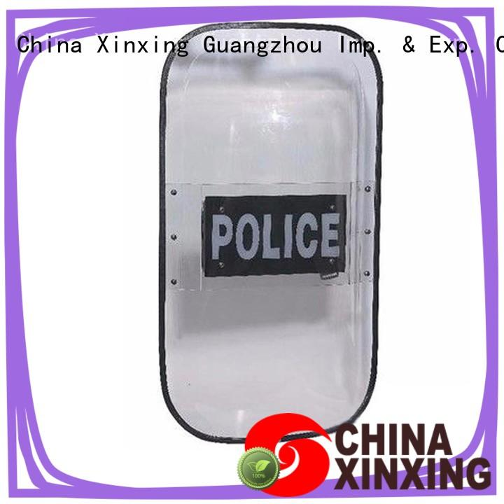 XinXing police riot shield manufacturer for sale