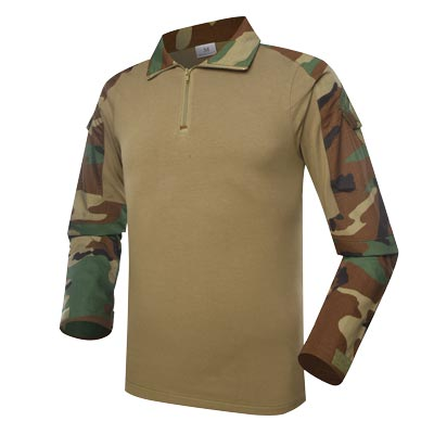 XinXing khaki army jackets manufacturer for police-2