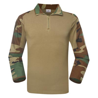 XinXing khaki army jackets manufacturer for police-1