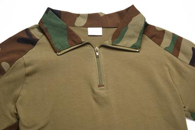 XinXing khaki army jackets manufacturer for police-3