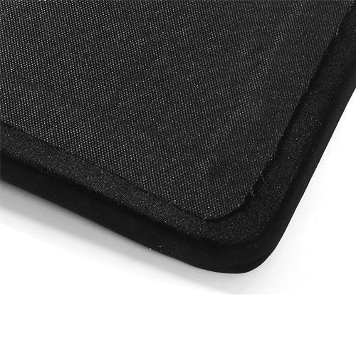 Level NIJ III Ceramic Ballistic Plates Bulletproof Aluminum insert Plate BPXX02