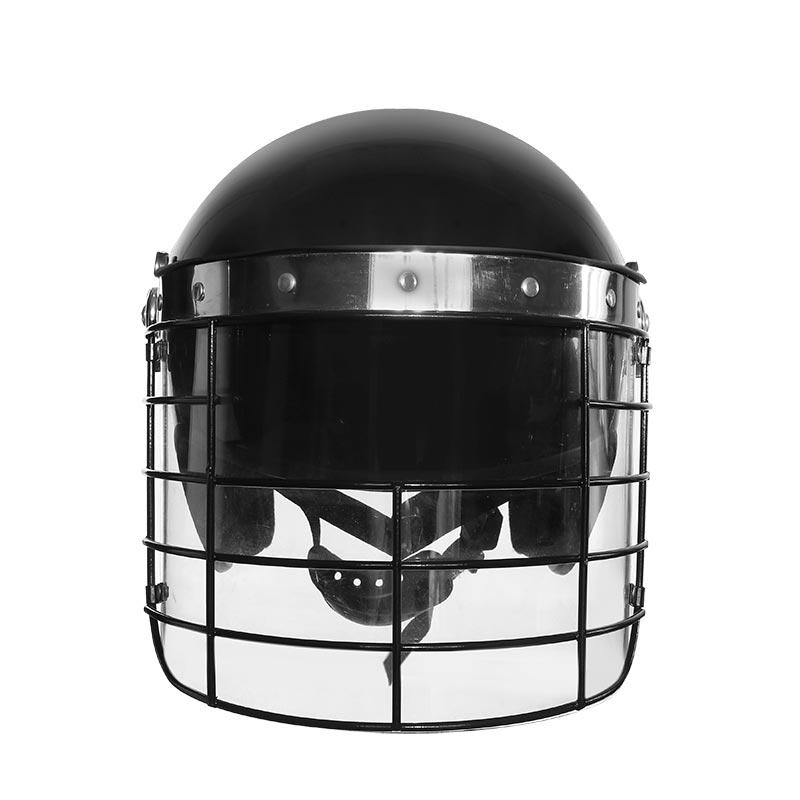 Solid Anti Riot Helmet For Police RHXX01