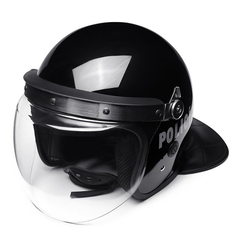 Solid Anti Riot Helmet For Police RHXX02