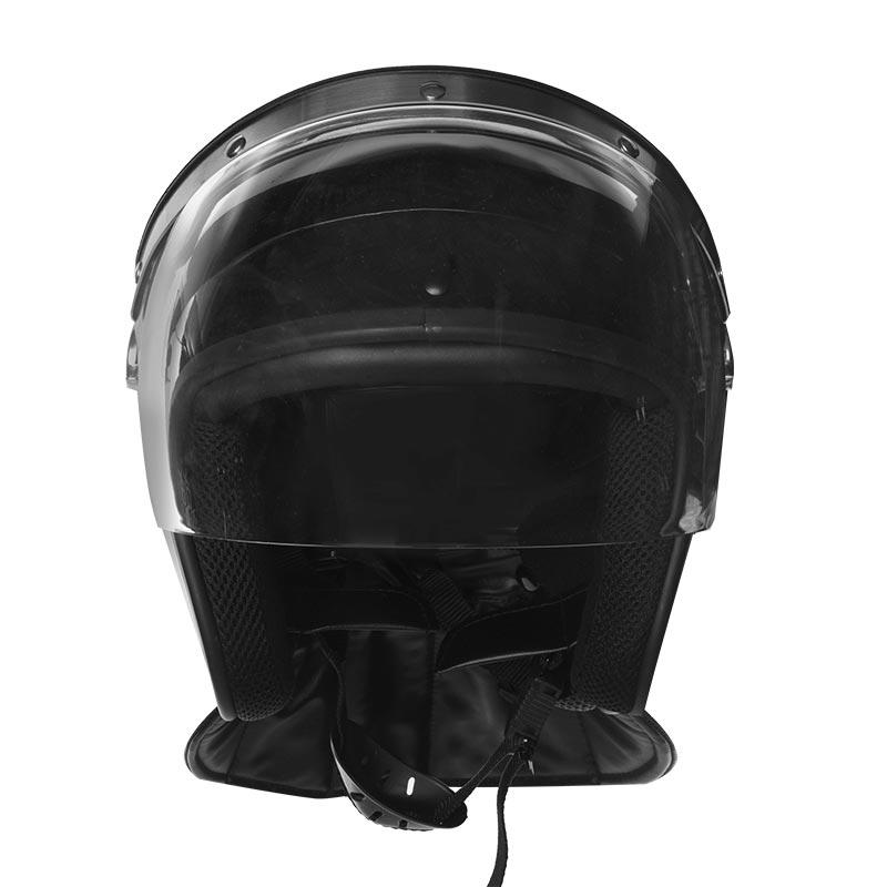 Solid Anti Riot Helmet For Police RHXX03