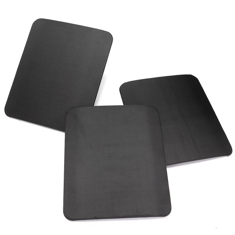 Level NIJ III Steel Ballistic Plate Bulletproof Plate BPXX05