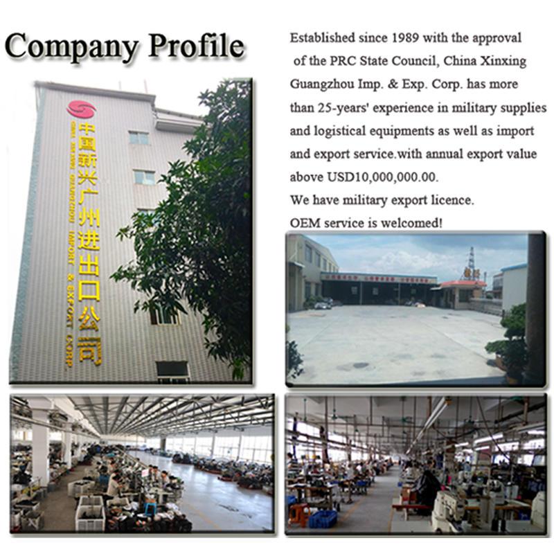China Xinxing Guangzhou company introduction