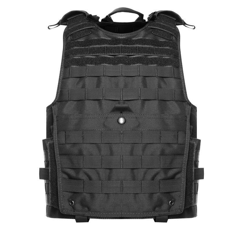 Military Molle Quick Release Bulletproof Vest Army Ballistic Vest of BVXX-05