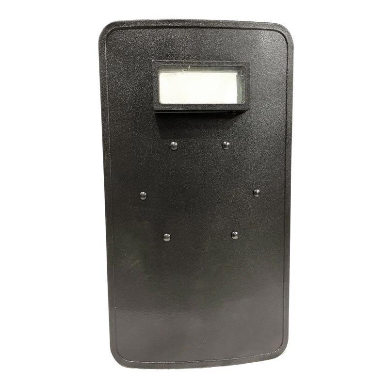 Level III PE material police protection ballistic shield bulletproof shield BSXX03