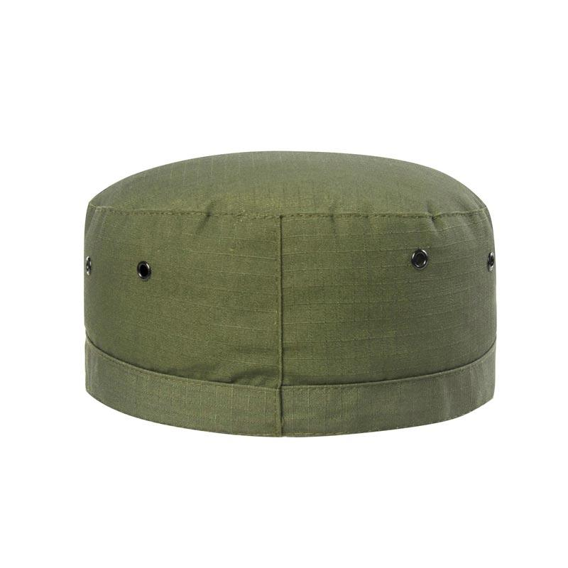 Military Army Police Security Tactical Green Hat TC 65/35 210GSM  MTHXX01