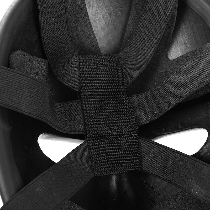 LEVEL IIIA Bulletproof mask Bulletproof visor BMXX02