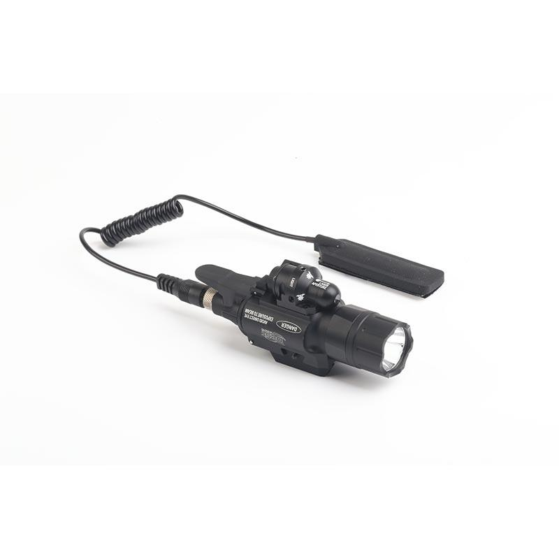 Military Laser Scope For Rifle  RS01