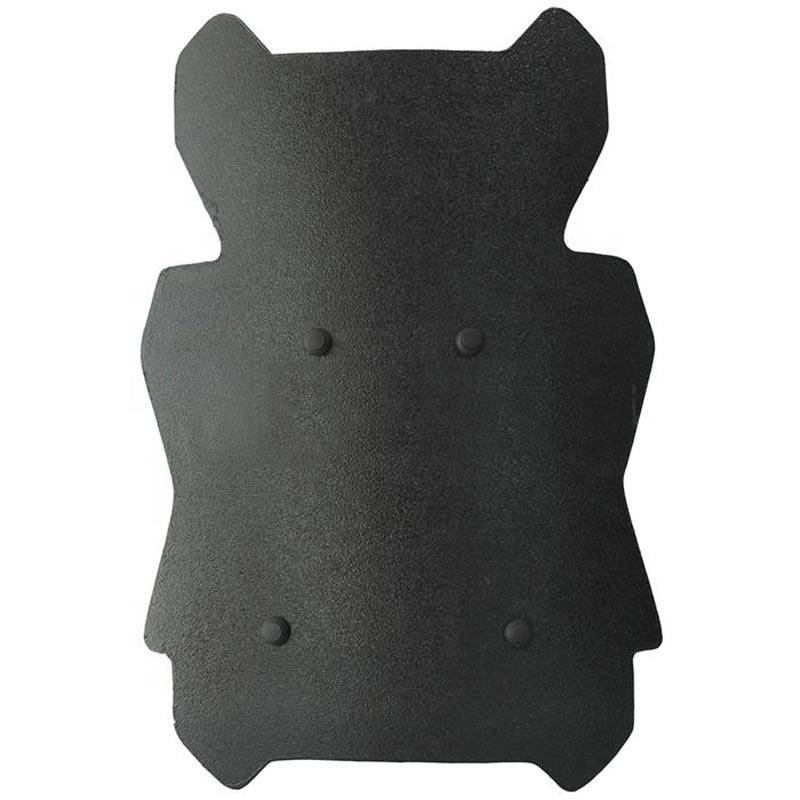 Level III ARAMID material police protection ballistic shield bulletproof shield BSXX09