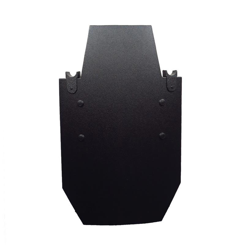 Level III ARAMID material police protection ballistic shield bulletproof shield BSXX10