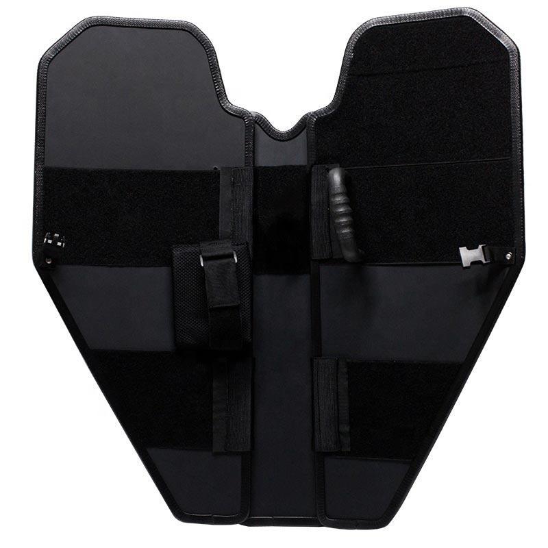 Level III ARAMID material police protection ballistic shield bulletproof shield BSXX11