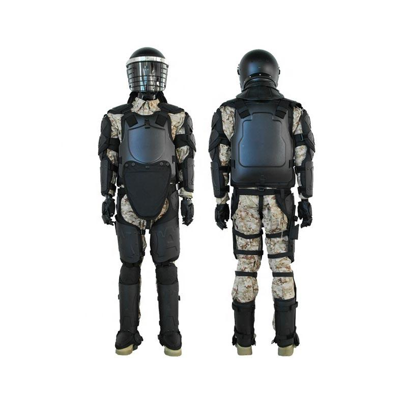 Police and army use High quality protective suit and Anti-Riot suit 003