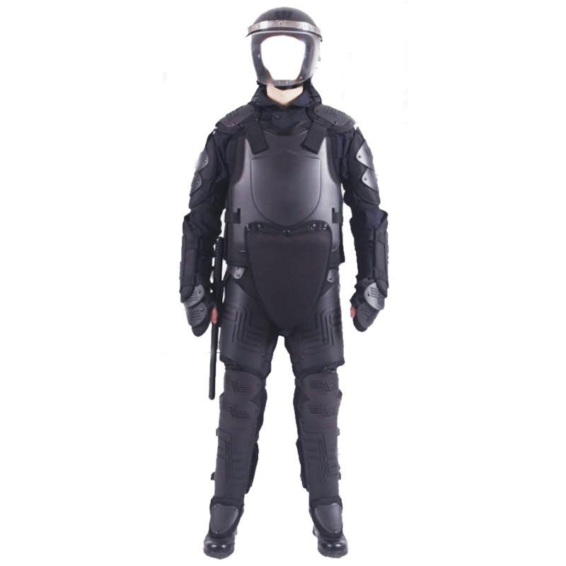 High quality protective suit and Anti-Riot suit 004