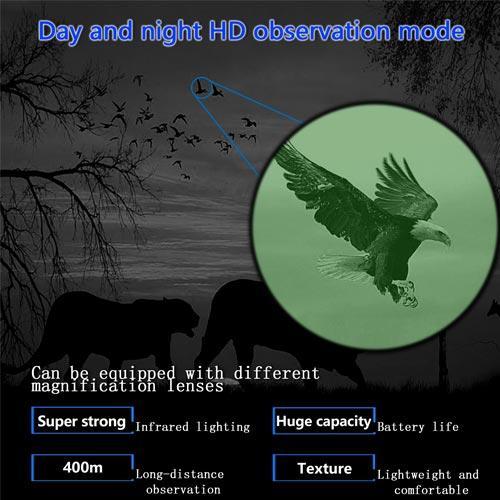 Military Army Night Vision Binoculars Night -02