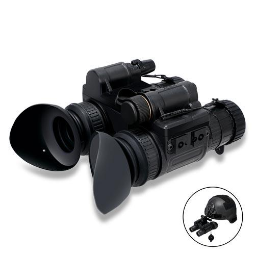 Binocular Low Light Night Vision Device -03
