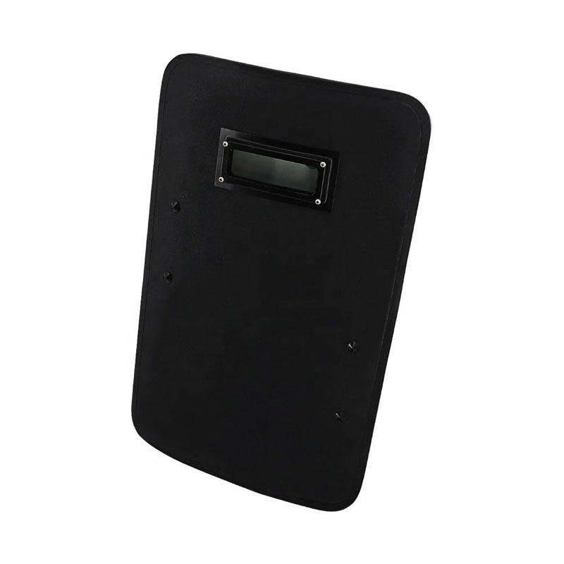 Black Anti Riot Shield For Police RS03