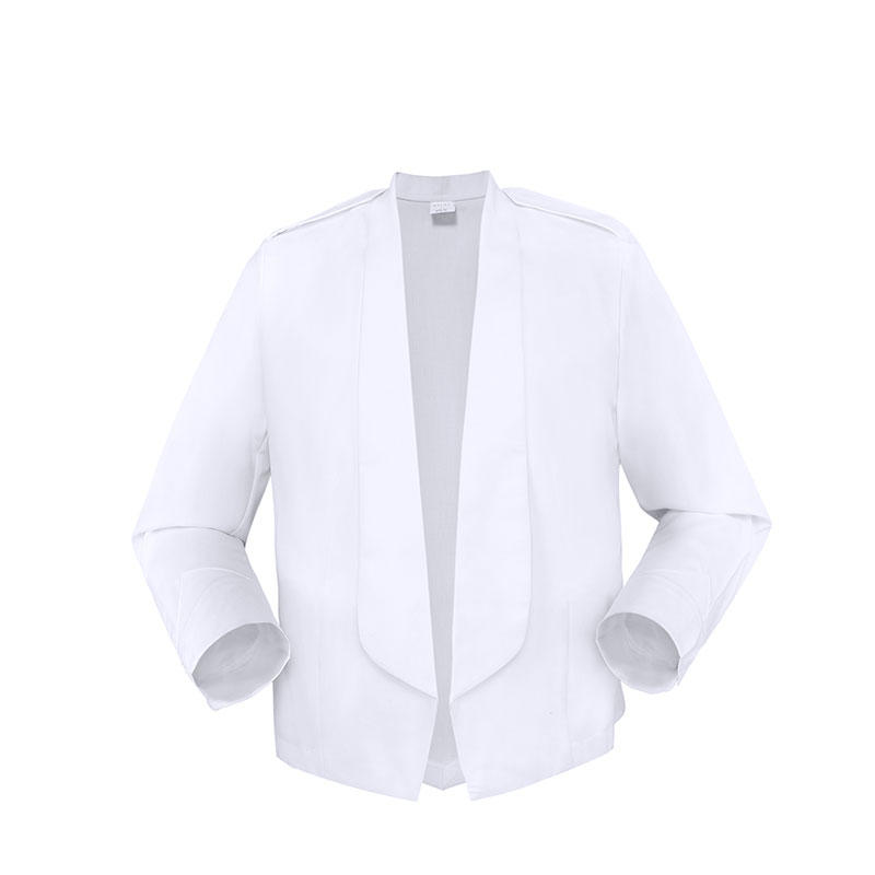 TR65/35 190GSM WHITE COLOR OFFICIAL SUIT OSXX-02