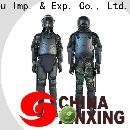 XinXing modern anti-riot suit one-stop services