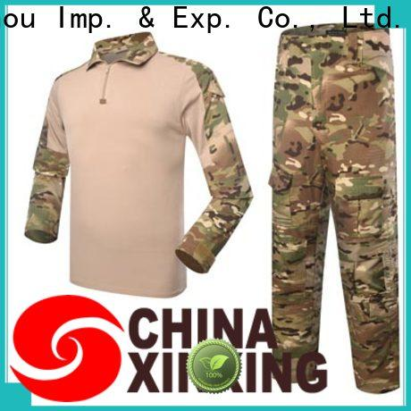 stable supply combat clothing trade partner for policeman