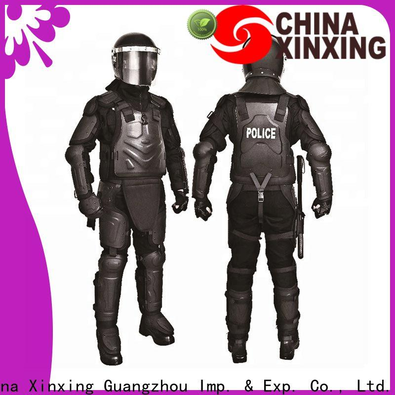 cost-effective anti-riot suit supplier for battlefront