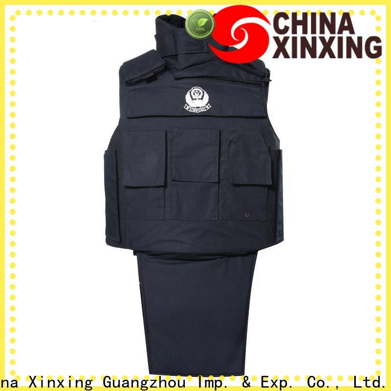 XinXing bulletproof vest trader for sale