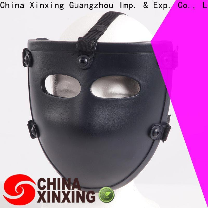XinXing portable ballistic visor trader for sale