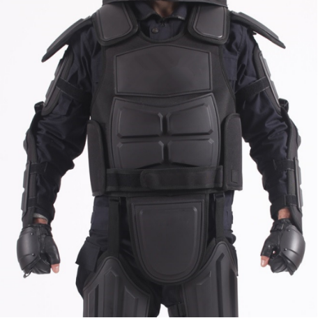 Police Protective Suit Anti-Riot Suit FBF-04B