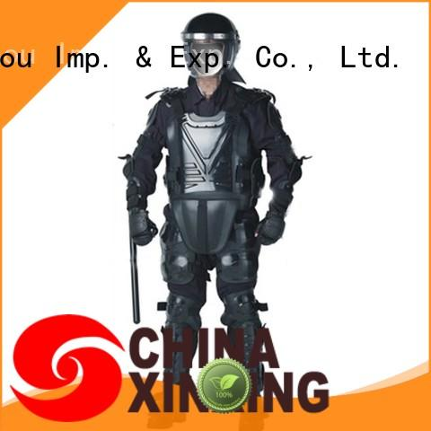 XinXing anti-riot suit one-stop services for police