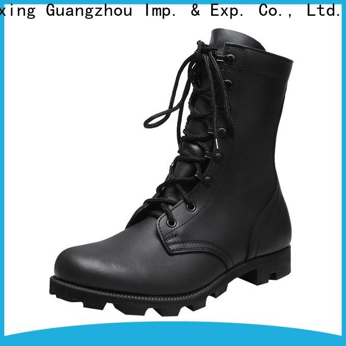 XinXing cost-effective military tactical boots trader for soldier