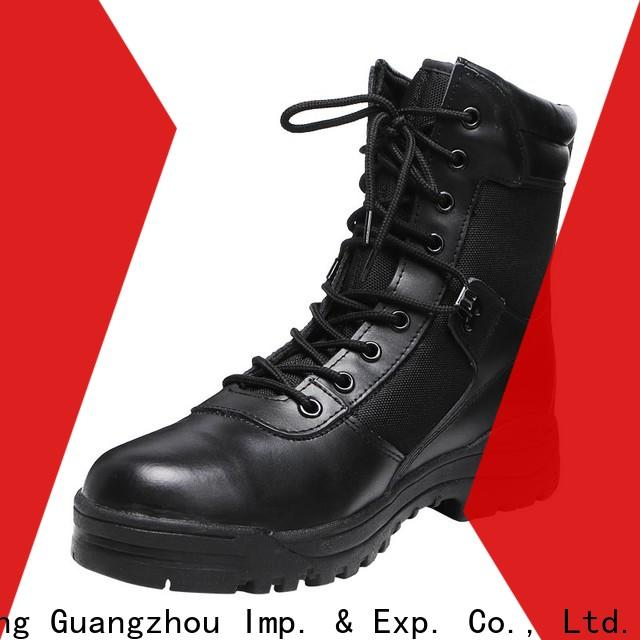 XinXing best tactical boots trader for armyman