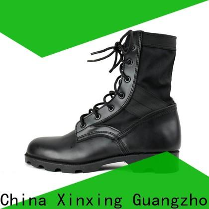 XinXing lightweight tactical boots trader for soldiery
