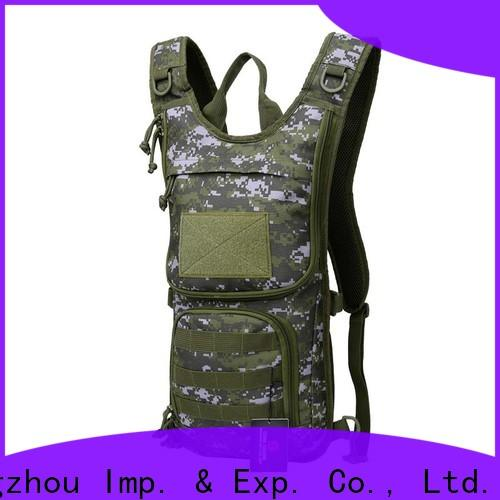 XinXing latest hiking water backpack factory for soldiers
