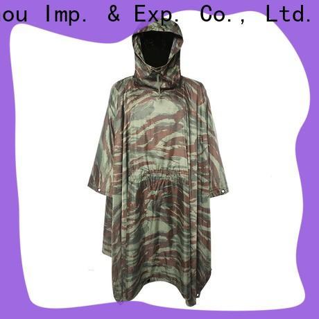 XinXing top quality rain poncho factory for sale