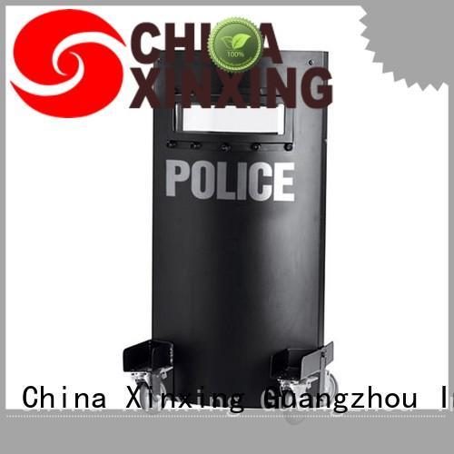 XinXing ballistic shield international market for soldiers