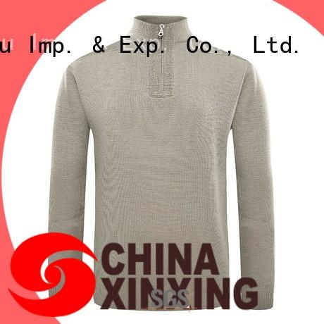 XinXing army sweater manufacturer for policeman