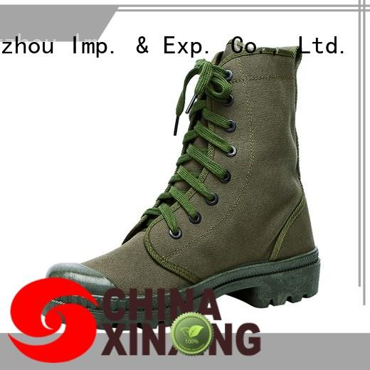 XinXing 100% quality cheap canvas shoes factory for warrior