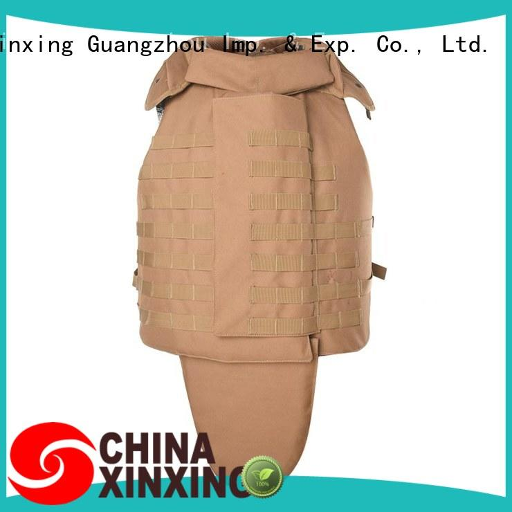 XinXing lightweight bulletproof vest factory for sale