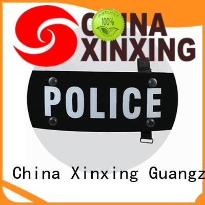 XinXing latest police riot shield factory for police