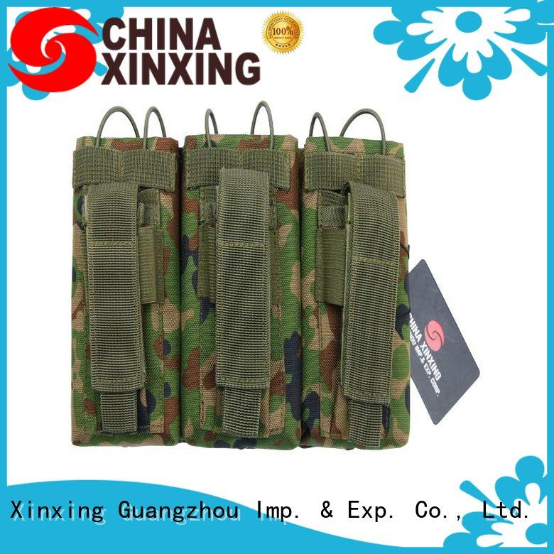 XinXing latest accessories bag wholesale for soldiers