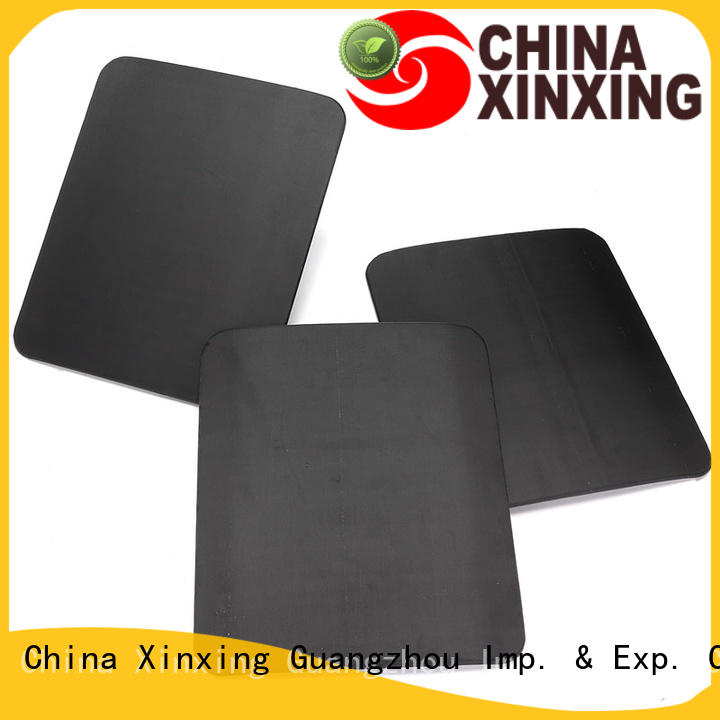 100% quality bulletproof plate manufacturer for sale
