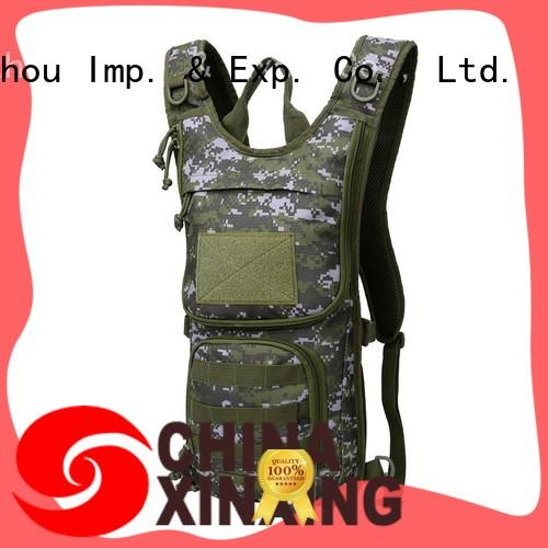 XinXing hydration bag wholesale for army