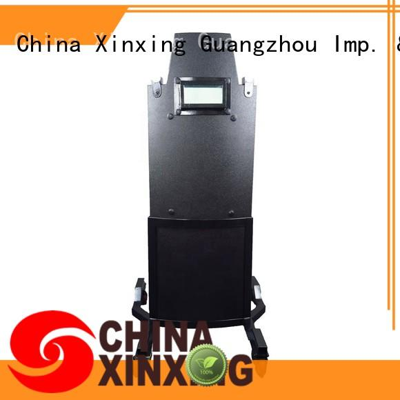 XinXing bulletproof shield factory for soldiers
