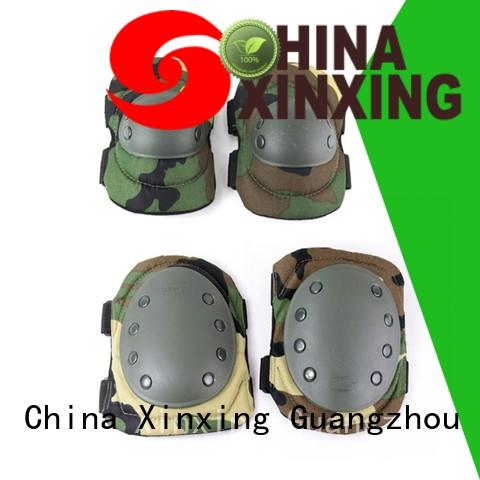 top quality military knee pads factory for soldiers