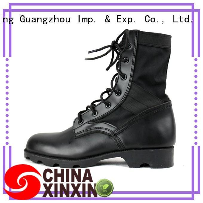 XinXing tactical work boots trader