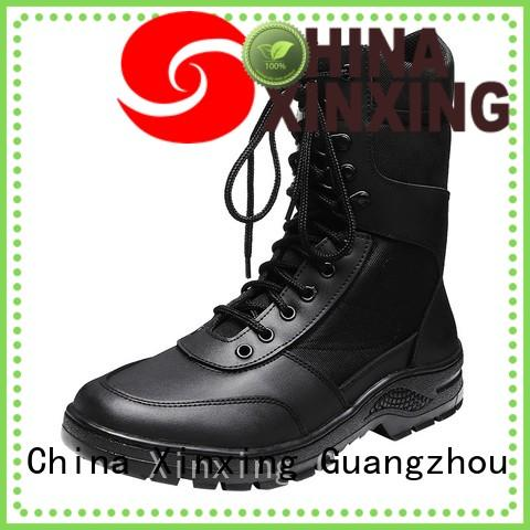 cost-effective best tactical boots manufacturer for armyman